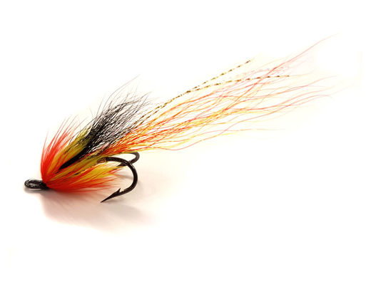 Guideline Cascade Silver Variant - Double Hook