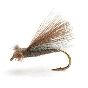 CDC Caddis - Grey