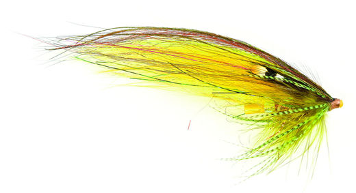Frödin Flies Classic Series - Nasty Banana