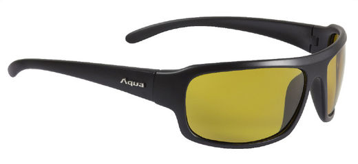 Aqua Pike Polarized Sunglasses - Matt Frame
