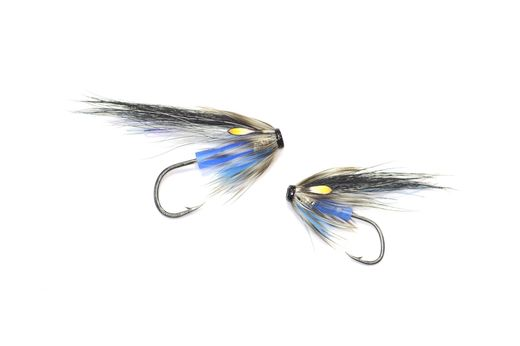 Frödin Flies Hitch Series - Sillen