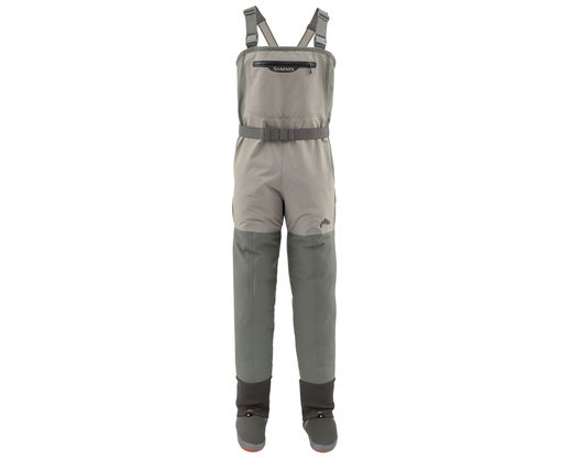 Simms Women's Freestone Waders - Striker Grey